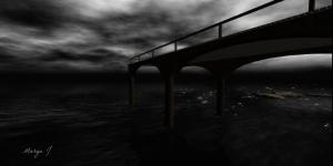 MRWhere the Dark Immensities Meet